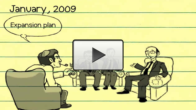Goldratt Lectures - Thinking Globally